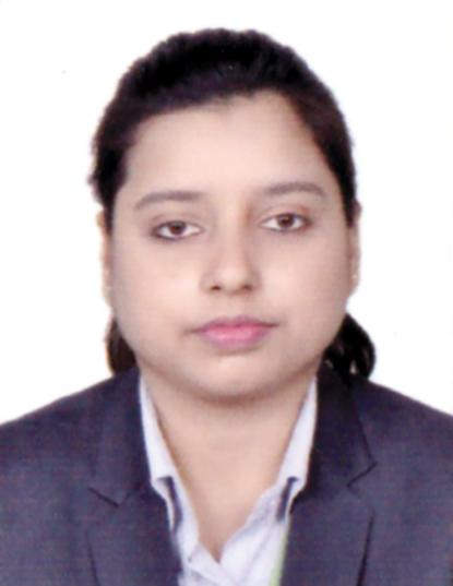 Neha Upadhaya