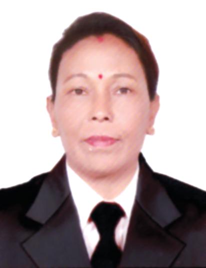 Shanta Shrestha