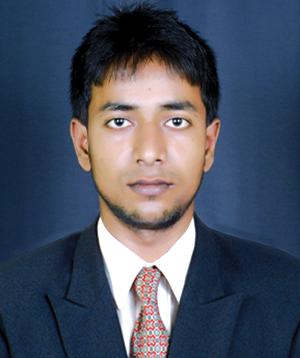 Sunil Jaisawal