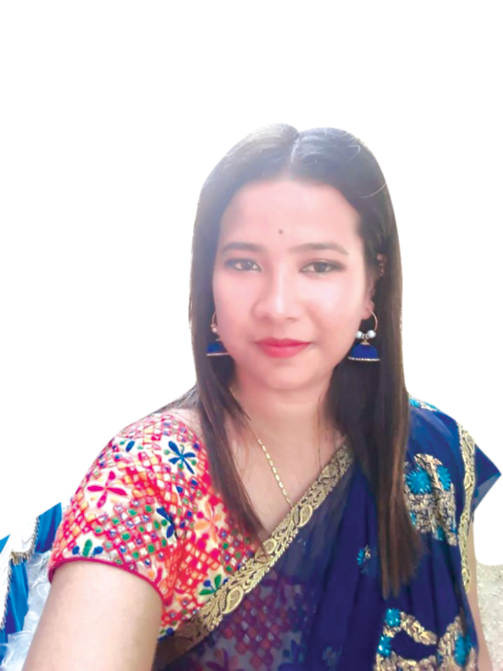 Sushma Maharjan