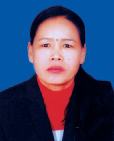 Tetree Devi Rana Magar
