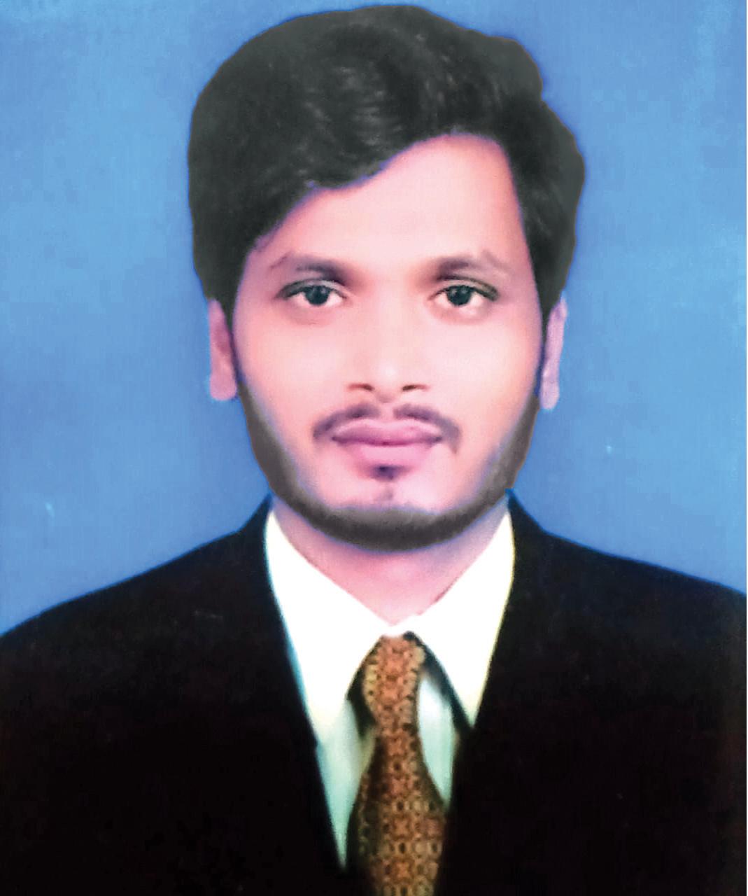 Murari Sarraf