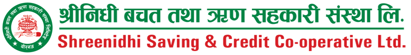 Shrinidhi Saving Credit Co-Operative Ltd